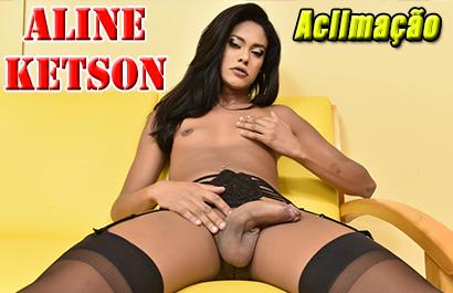 Aline Ketson