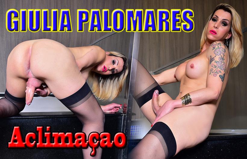 Giulia Palomares