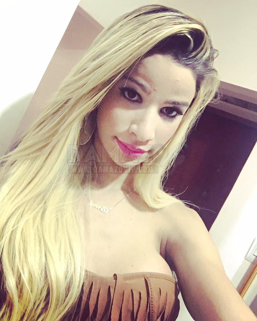 Bruna Barbie