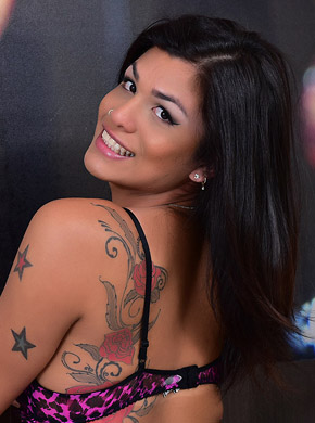 Janaina Ribeiro