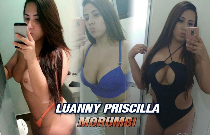 Luanny Priscilla