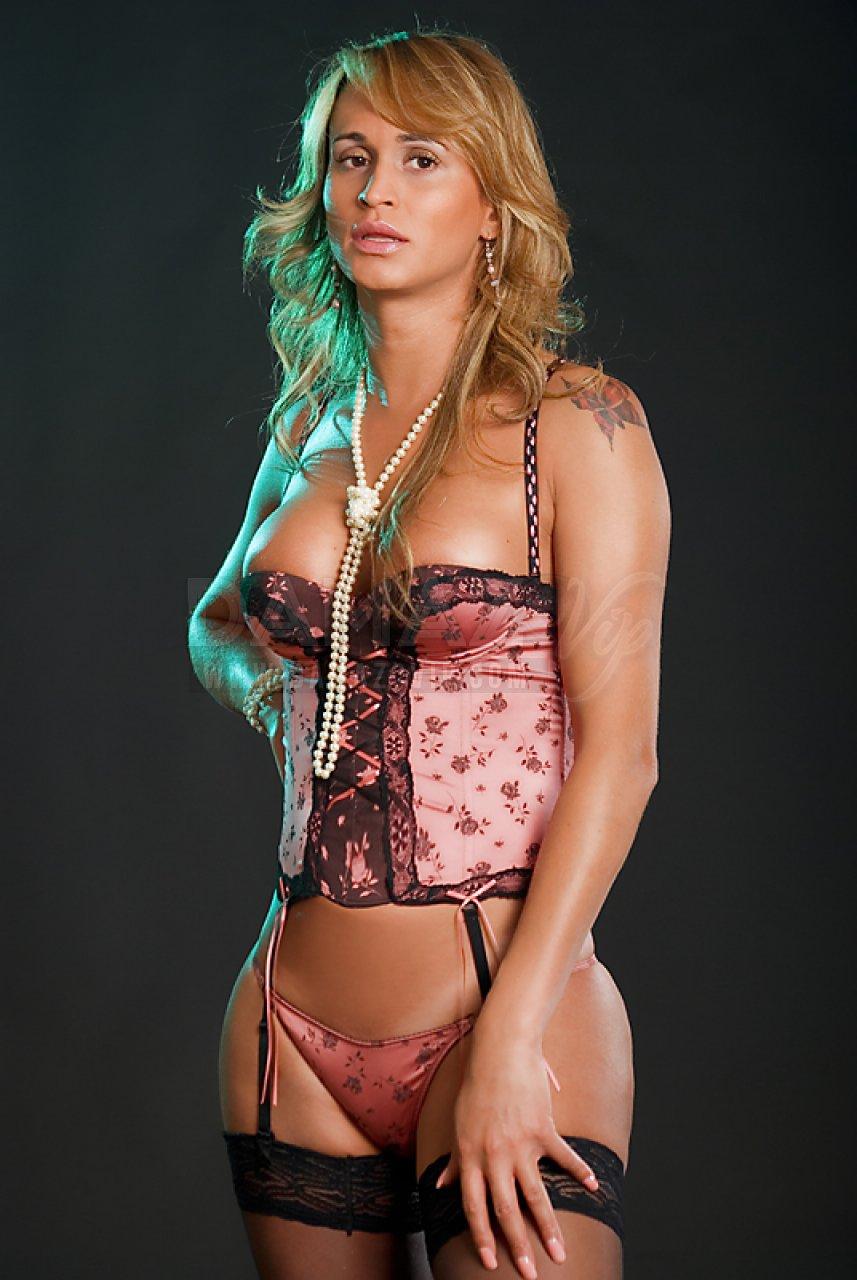 Ingrid Garcia