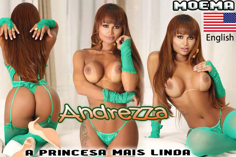 Andrezza Lyra