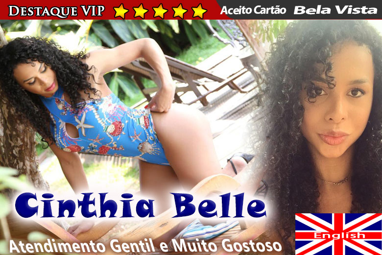 Cinthia Belle