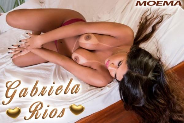 Gabriela Rios - Acompanhante travesti são paulo