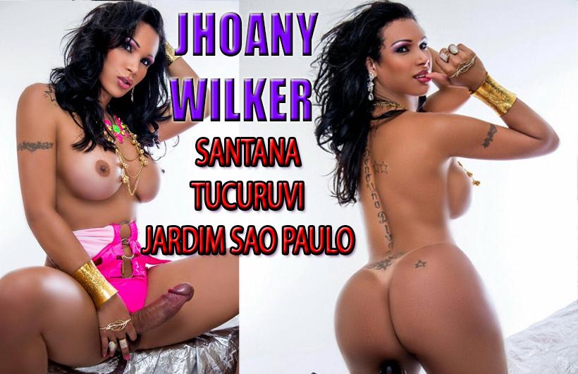 Jhoany Wilker