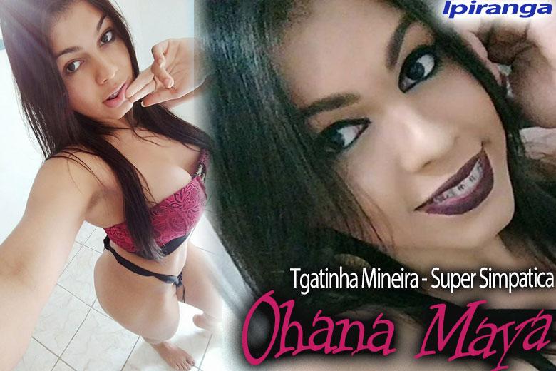 Ohana Maya