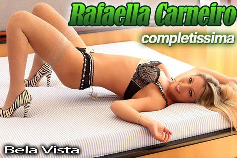 Rafaela Carneiro