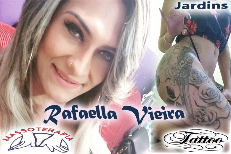 Rafaella Massoterapeuta - Acompanhante travesti são paulo
