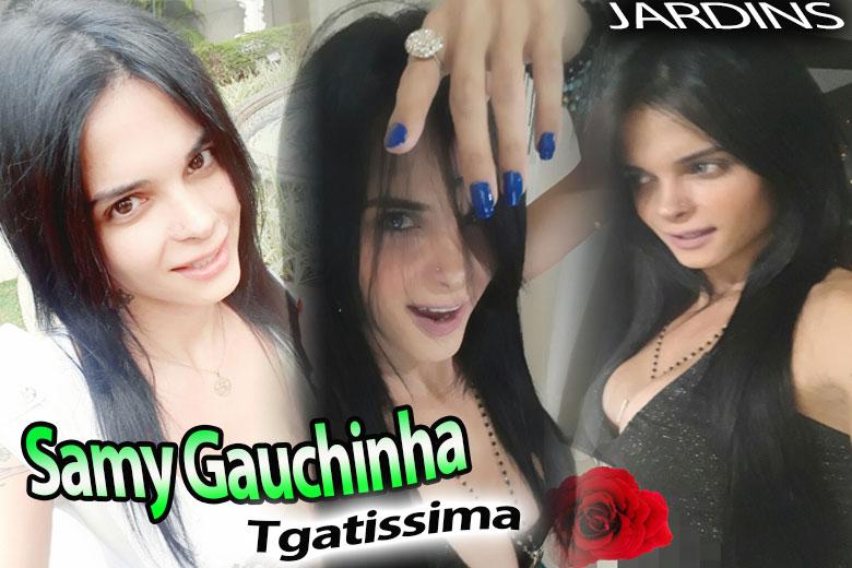 Samy Gauchinha