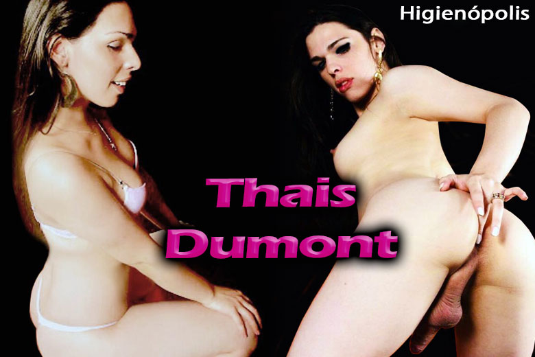 Thais Dumont
