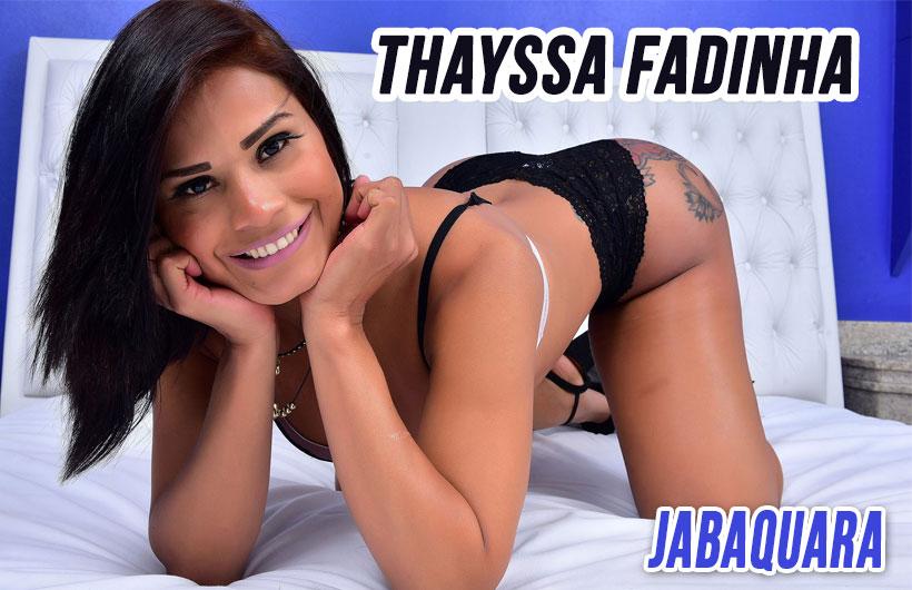 Thayssa Fadinha