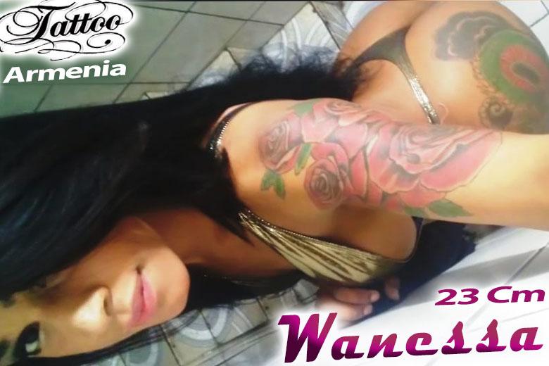 Wanessa Sampaio - Acompanhante travesti são paulo