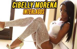 Cibelly Morena - TRANSEX SP Moema