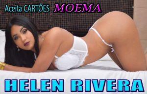 Helen Rivera - TRANSEX SP Bela Vista