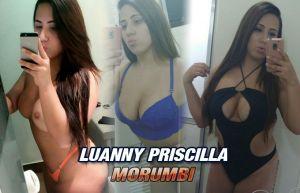 Luanny Pricilla - TRANSEX SP Morumbi